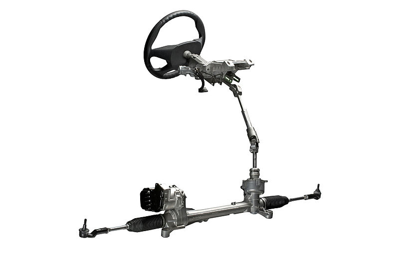 Automotive Electric Power Steering