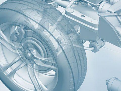 Brake master cylinder | Brake | My car dictionary