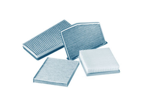Passenger compartment filters
