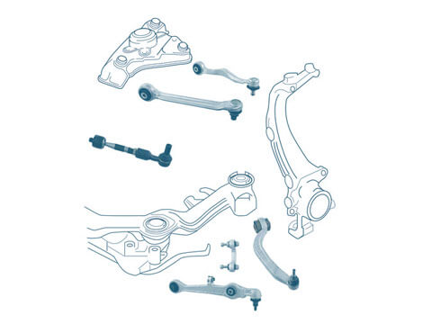 Electric power steering system | Steering | My car dictonary