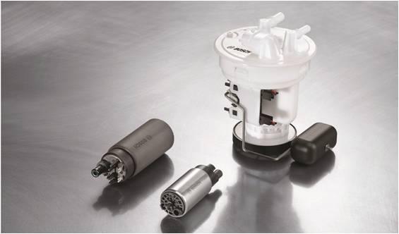Universal diesel petrol gasoline 12v electric fuel pump