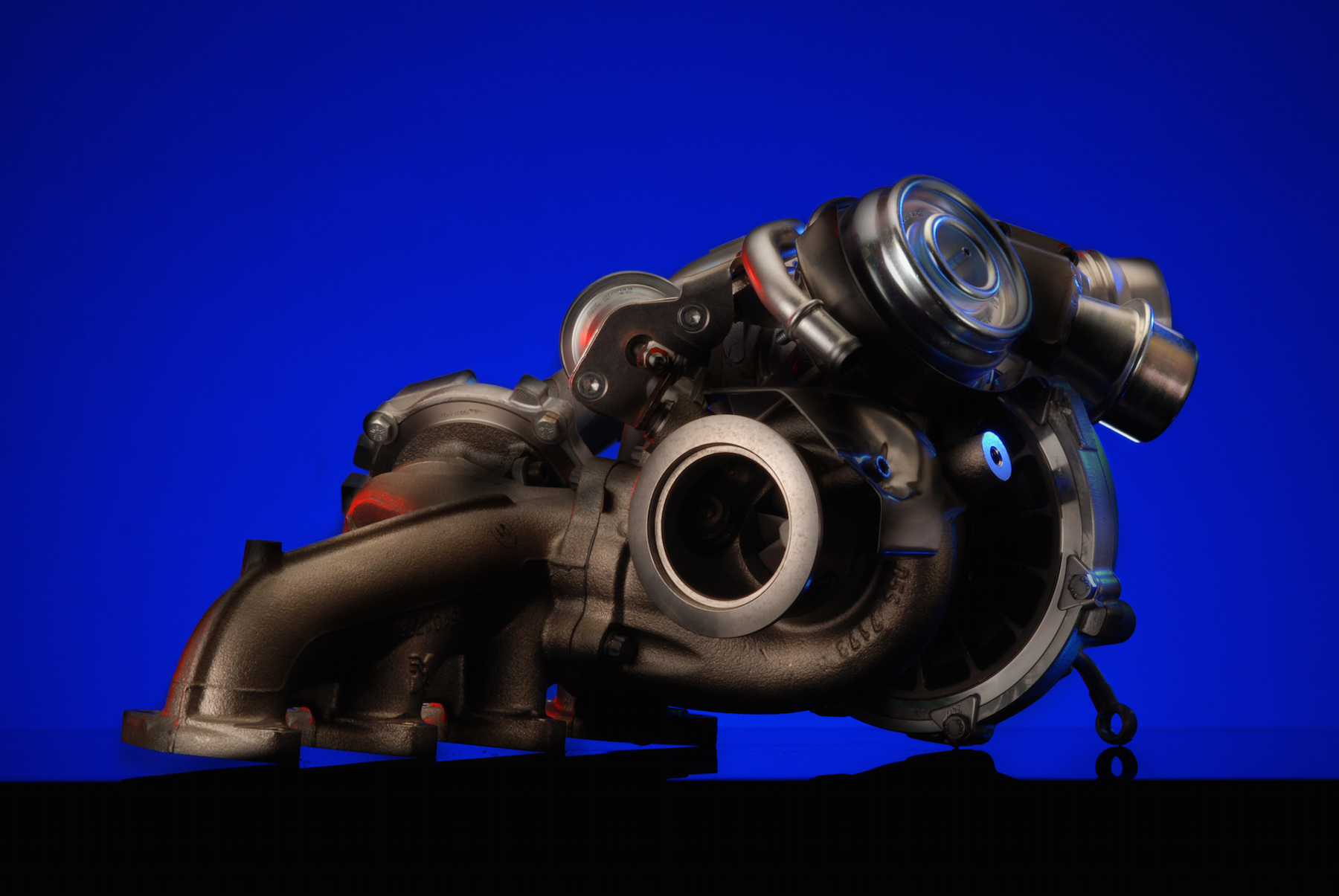 Turbocharger Diesel
