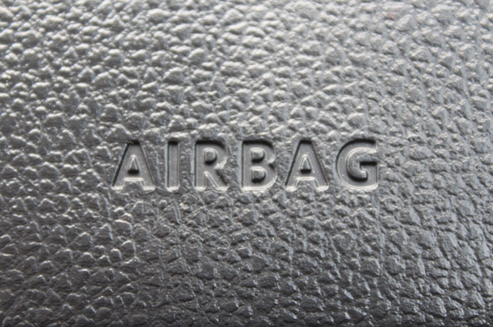 Airbags – why are they fitted and what should you know about them?