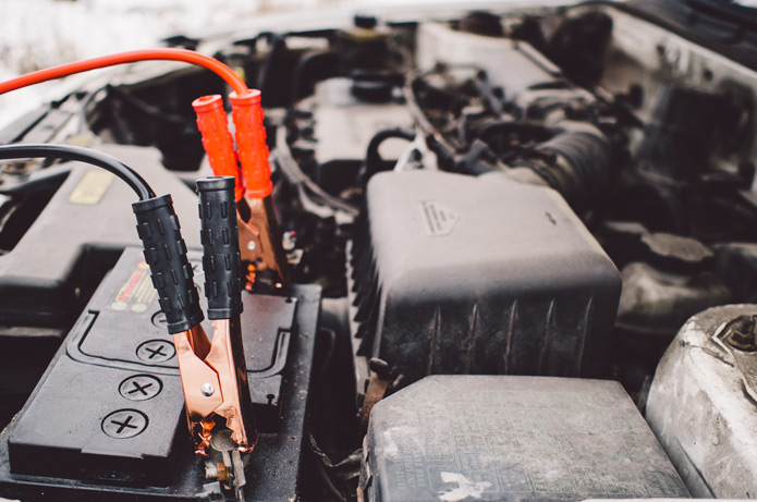 Why drivers should have their car battery checked regularly
